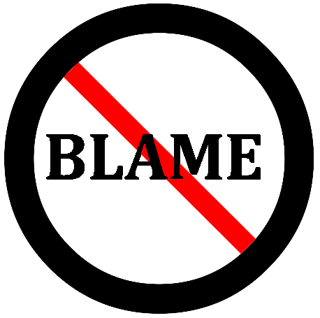 Blame-Free Life