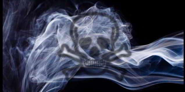 Quit Smoking Smoke