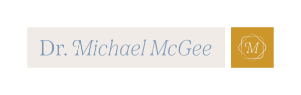 Dr Michael McGee