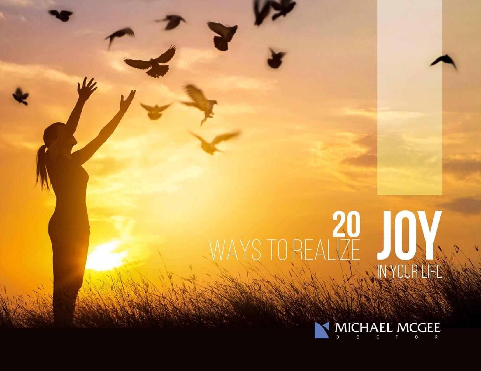 Ways to Joy cover